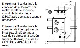 Esquema de funcionamiento AD11