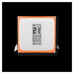 Termostato Wifi NETATMO inteligente para Smartphone