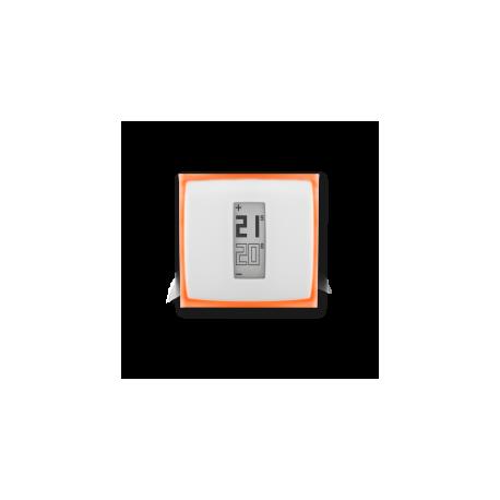 Termostato inteligente Wifi NETATMO para Smartphone