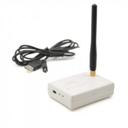 RFXCOM - Interfaz RFXtrx433E USB con receptor y emisor de 433.92MHz (compatible con Somfy RTS)