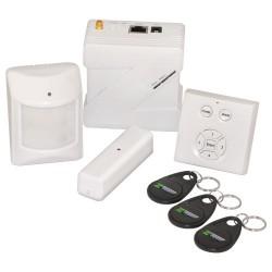 Kit Básico Alarma Z-Wave