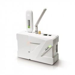 Kit Alarma Z-Wave con comunicación 2 vías de Zipato
