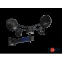 Popp Z-Weather - Sensor multifuncional para exterior