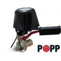 Popp Flow Stop - Anti leakage for cutting water / gas valves
