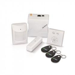 ZIPATO - Pack de inicio seguridad Smart Alarm