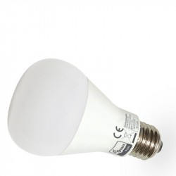 LED Bulb DOMITECH ZBulb dimeable Z-Wave+