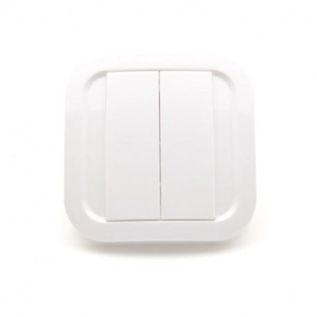 NODON interruptor de pared Z-Wave Plus