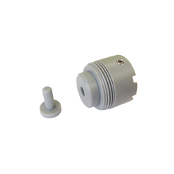 Roca thermostatic valve adapter / BaxiRoca / Giacomini