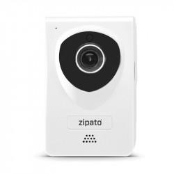 ZIPATO - Cámara IP HD720P Wi-Fi con visión nocturna