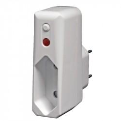 BENEXT Z -Wave plug dimmer com medição de potência