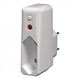 BENEXT Z -Wave plug dimmer with power measurement