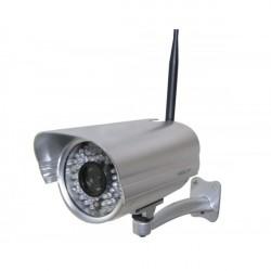 Cámara Foscam FI9805W 1.3Mpx H264 Exterior, Compatible ONVIF