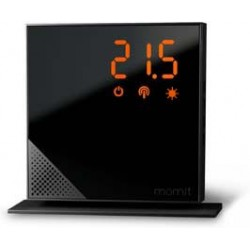 Additional unit of wifi thermostat momit Home Thermostat