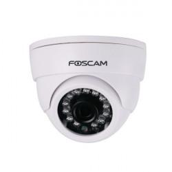 Cúpula de tipo de câmera IP Foscam FI9851P WIFI 720p Mini-DOMO ONVIF ajustável