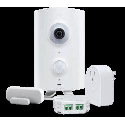 Pack PRO Piper NV + Enchufe inteligente + Sensor de puerta / Ventana