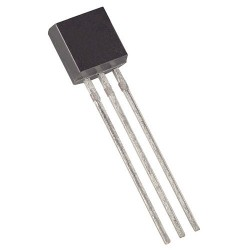 Temperature sensor DALLAS 1-Wire DS18B20