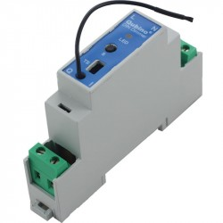 QUBINO DIN RAIL Dimmer Z-Wave Plus