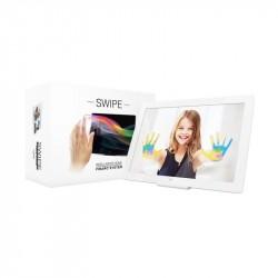 FIBARO SWIPE - Sistema de controle por gestos Z-Wave +