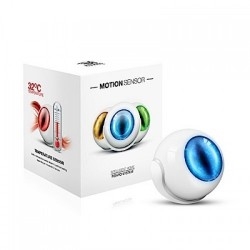 Multisensor Z-Wave Plus 4-en-1 de Fibaro