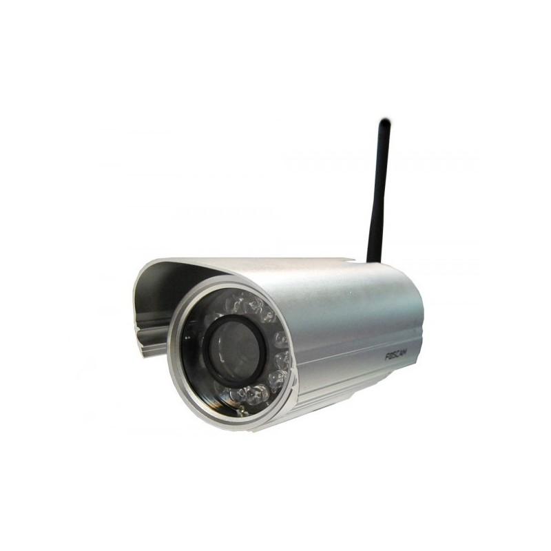 Foscam fi9804w c mara ip exterior barata onvif precio espa a - Camara ip wifi exterior ...
