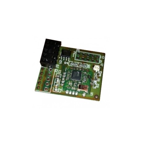 Serial Adapter Board für Z-Wave