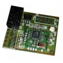 Serial adapter card for Z-Wave