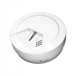 Sensor detector de humo de Zipato