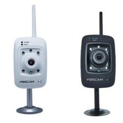FOSCAM FI8909W - Cámara IP fija WiFi de interior