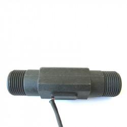 """Medidor de caudal GreenIQ para tuberías de 1"""""""