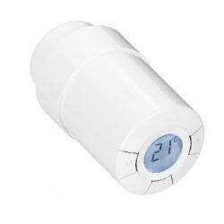 Popp Cabezal termostático Z-Wave (termostato radiador )
