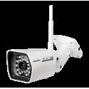 ZIPATO - Cámara IP HD exterior con vision nocturna
