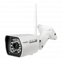ZIPATO - Outdoor HD IP camera with night vision