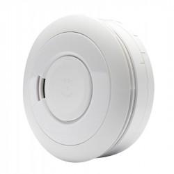 Detector de humo POPP Z-Wave+ de 10 años de autonomía