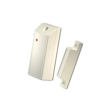 Detector magnético puerta Visonic MCT-302