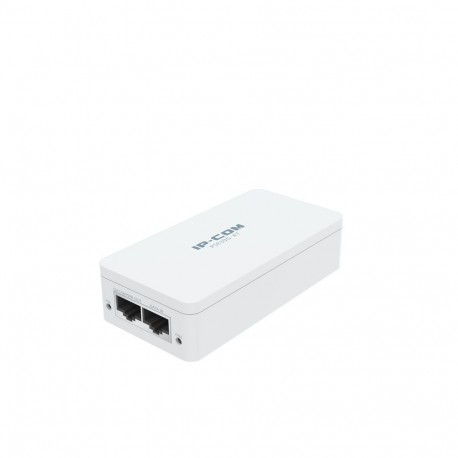 IP-COM PSE30G-AT inyector PoE 10/100/1000 mbps