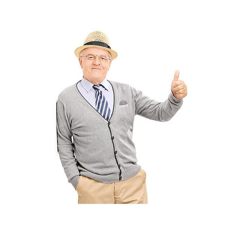 Baliza localizacion gps ancianos alzheimer espa a for Sillon alto para personas mayores