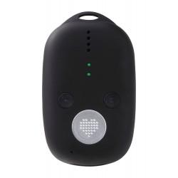 Botón de pánico para ancianos GSM