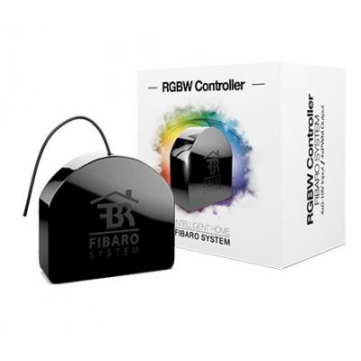 Micromódulo de Control de LEDS RGBW de Fibaro