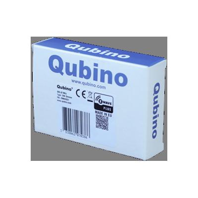QUBINO Dimmer para carril DIN Z-Wave+