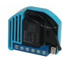 Qubino Flush 1D Relay (Relé Z-Wave Contacto Seco)