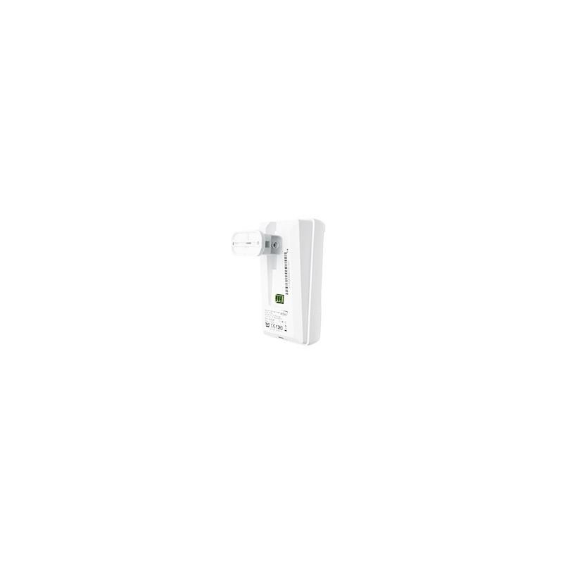 Comprar alarmas sin cuotas facil y rapido e instalar - Detector de movimiento ...