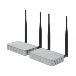 Solución HDTV inalambrica profesional HDMI™ (con 3D) 1080p