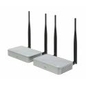 Solución HDTV HDMI inalámbrico profesional  (con 3D) 1080p