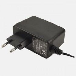 Auxiliary external power supply