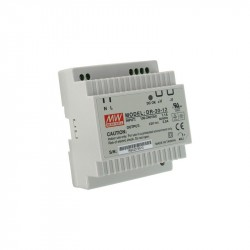 Power Supply DIN rail 12V DC 2A 30W