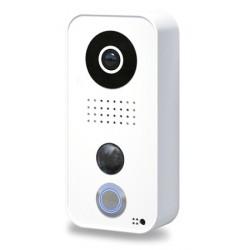 DOORBIRD D101 - Videoportero WIFI / IP conectado a internet