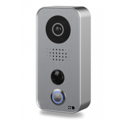 DOORBIRD D101S - gateway de Internet IP ligado por IP WIFI