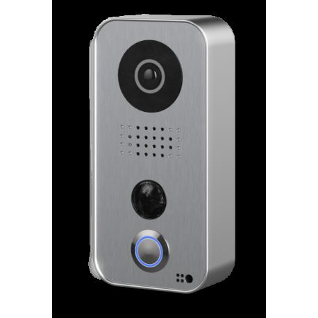 DOORBIRD D101 - Videoportero IP conectado a internet