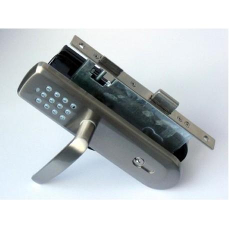 Cerradura electronica Z-Wave de Vision ZM1702
