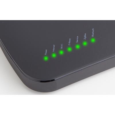 VERACONTROL Z-Wave+, ZigBee y Bluetooth HA controlador domotico